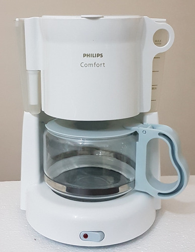 cafetera philips comfort hd7460