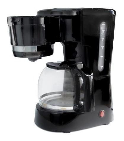 cafetera por goteo con filtro 1,5 lts. peabody ct4205 cuotas