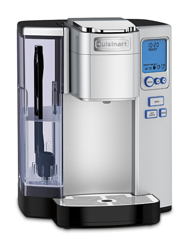 cafetera premium de capsula ss-10