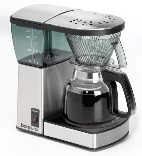 cafetera profesional bonavita bv1800th 8 tazasthermal carafe