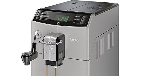 cafetera profesional philips saeco minuto automática
