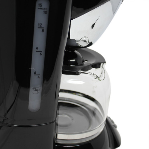 cafetera programable 12 tazas d filtro silver t-fal cm3508mx