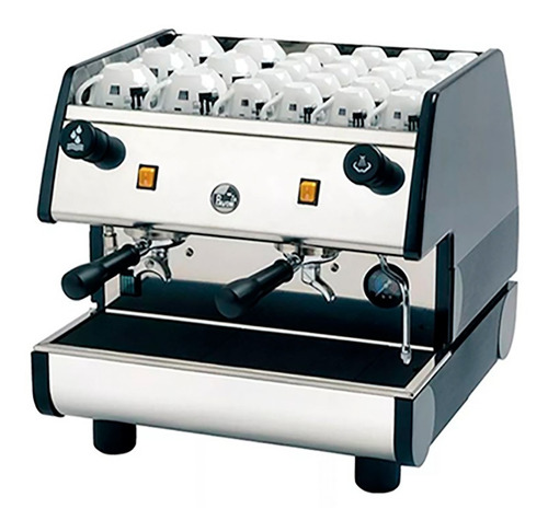 cafetera semi automatica italiana la pavoni 100 tz/hr pub2
