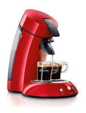 cafetera senseo® philips