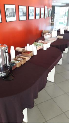 cafetera servicio de coffee break alquiler de cafeteras