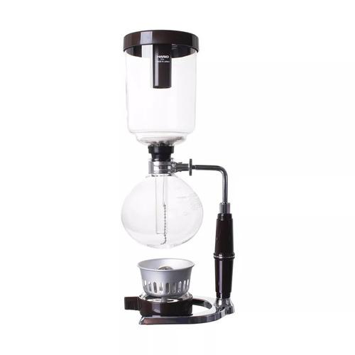 cafetera sifon siphon cristal para filtrado de cafe nuevo