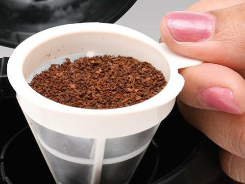 cafetera taurus medea 5 taza filtro permanente + smartband