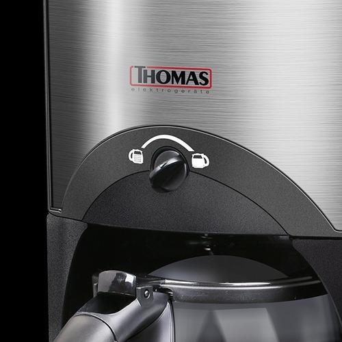 cafetera thomas th 135 12 tazas
