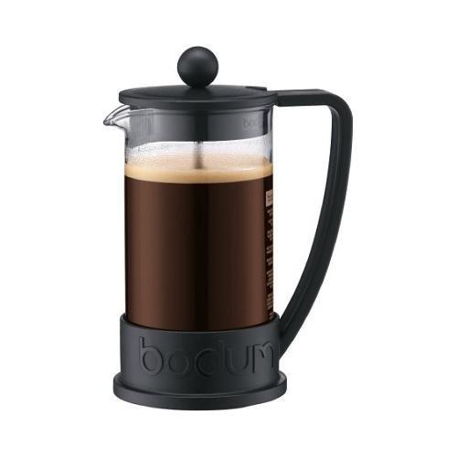 cafetera/prensa francesa bodum 10948-01us negro