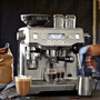 Maquina Cafe Espresso Capuchinera Breville Oracle Bes980xl