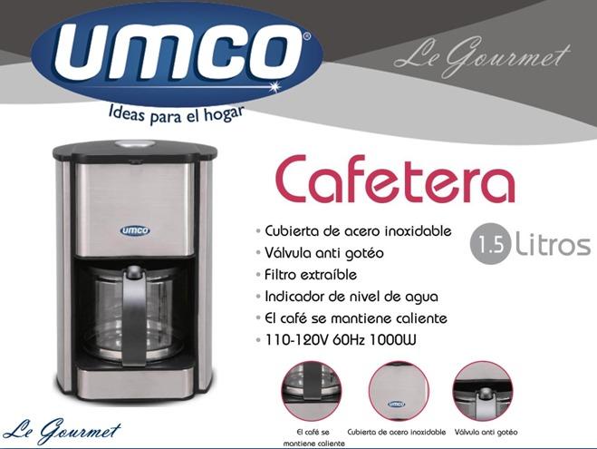 Cafeteras oficinas acero inoxidable de lujo 18 tazas 85 for Cafeteras oficina