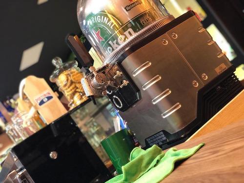 cafetería café orula.