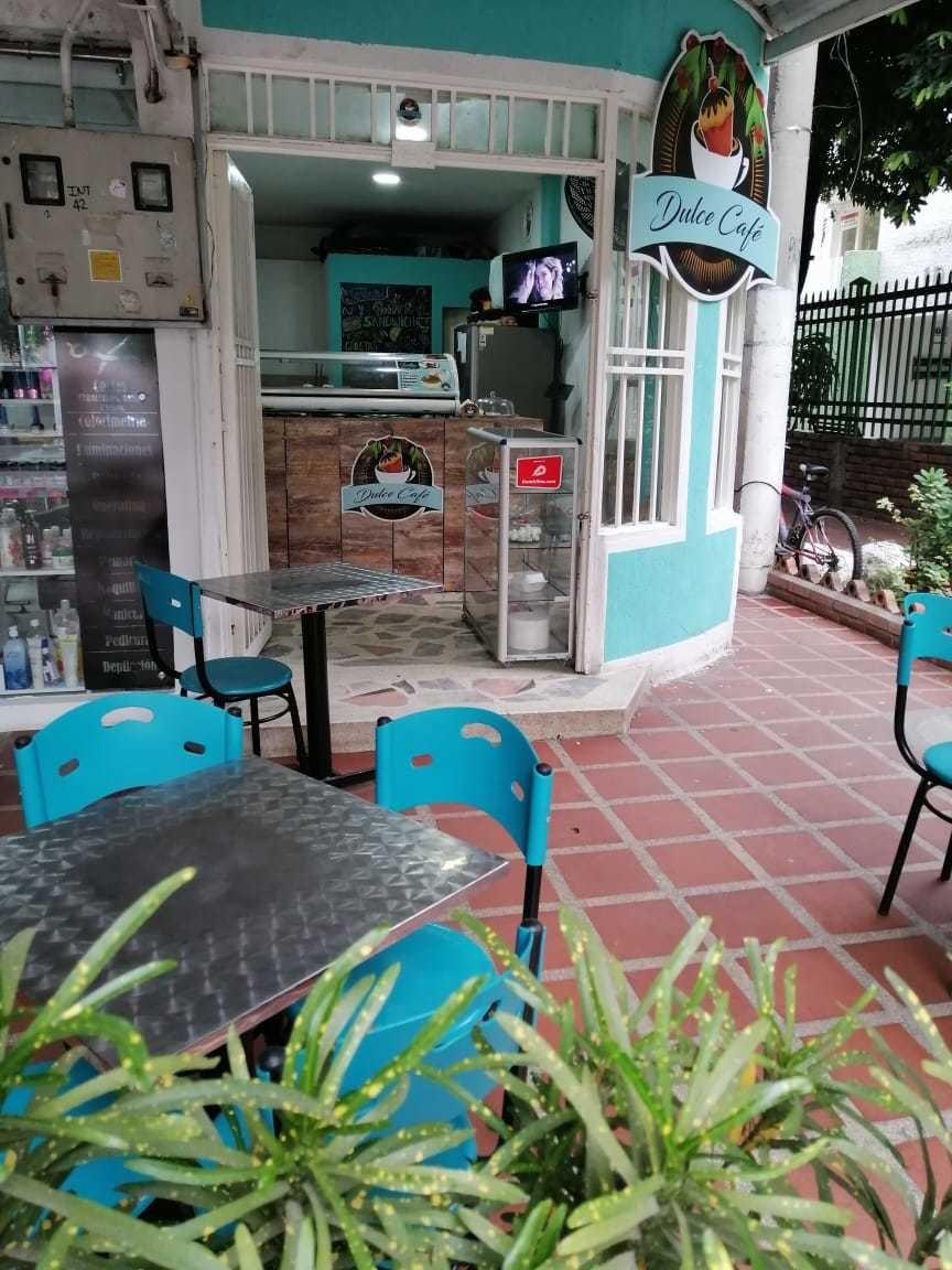cafetería en cúcuta