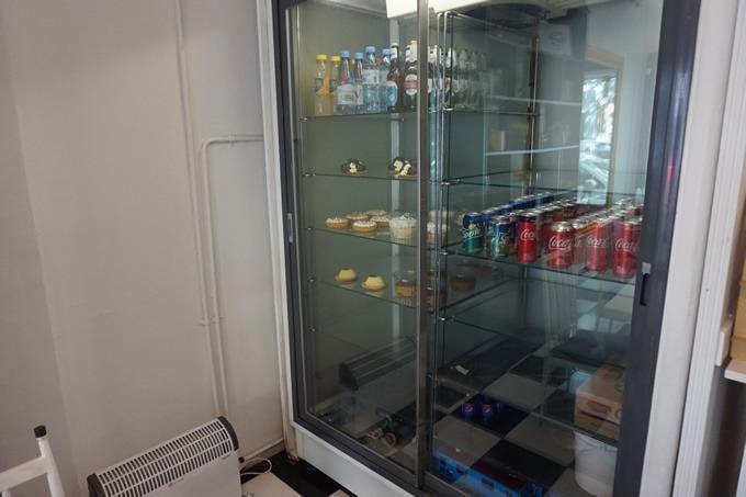cafetería en venta fondo de comercio belgrano