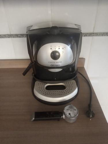 caffé  norma dëlonghi