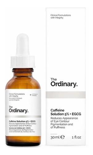 caffeine solution 5%+ egcg | the ordinary