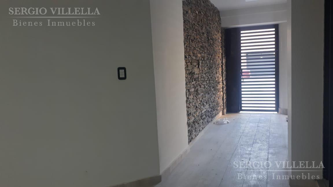 cafferata 900 - departamento monoambiente en alquiler en rosario
