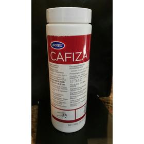 Cafiza Polvo Descalcificador Maquina Espresso Barista Oferta