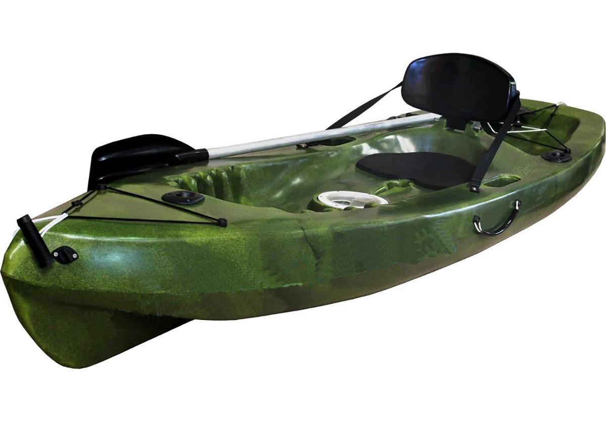 069351ade caiaque caiaker polietileno fishing verde camuflado. Carregando zoom.