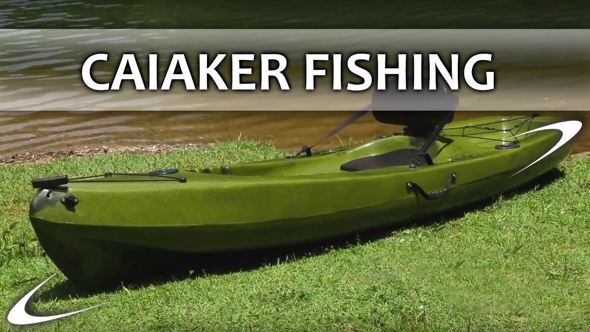 a645f7a82 caiaque fishing - caiaker - litoral sports. Carregando zoom.
