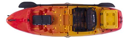 caiaque manta kayak e sup - brudden nautica