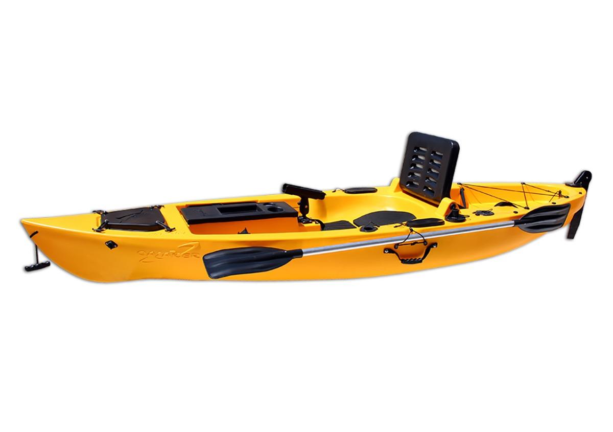 53c5507fe caiaque marlim marlin sem pedal caiaker polietileno amarelo. Carregando  zoom.