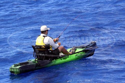 caiaque para pesca brudden náutica samurai fishing up ou pró