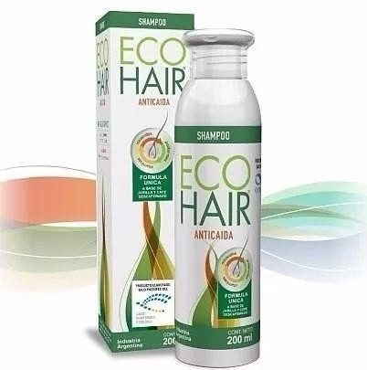 caida del cabello shampoo