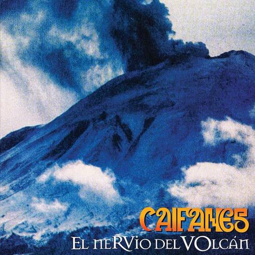 caifanes - boxset edicion limitada 5 lp vinyl