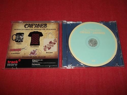 caifanes jaguares - un tributo vol.1 cd nac ed 2010 mdisk