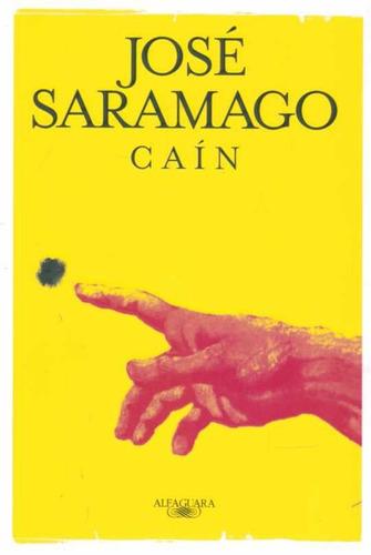 caín / josé saramago (envíos)