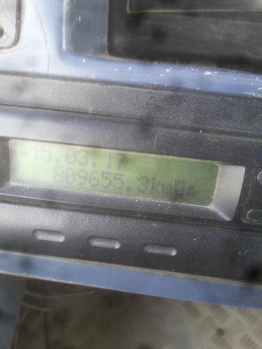 caio apache 2007 m.b 1722 3p jm cod 511