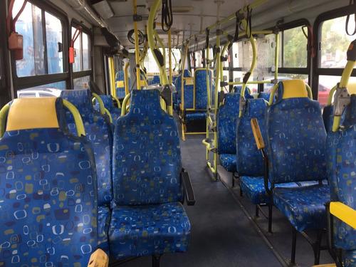 caio apache ano 2006 mercedes of 1722-king bus