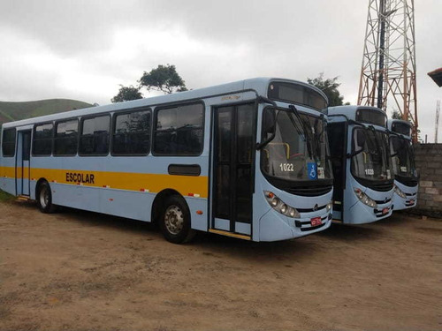 caio vip ano 2010 mb of-1722, 50 lugares, revis r$ 95 m