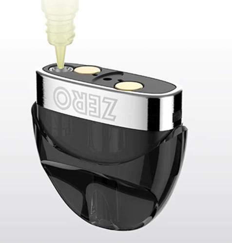 caixa 02 cartuchos pod renova zero vaporesso refil original