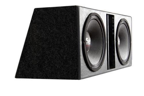 caixa 2 ultravox 12  400 + amplificador taramps dsp  1600