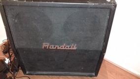 Randall Century 200 - Instrumentos Musicais no Mercado Livre Brasil
