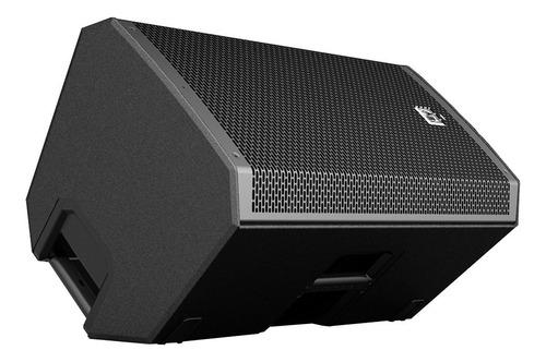 caixa acustica 12 ativa 2 vias 1000w electro voice zlx12p
