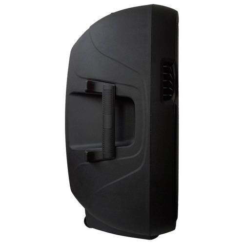 caixa acústica - ativa - 250w rms - wls j15
