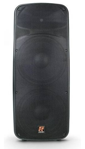 caixa acustica ativa staner sr-615a 600w rms