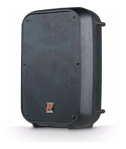 caixa acústica ativa staner sr-88a rms usb/sd frete aéreo
