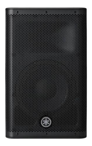 caixa acústica ativa yamaha dxr10mkii - 1100w rms