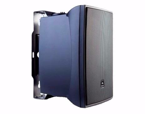 caixa acustica c521 par preta 40w 8 ohms selenium/ jbl