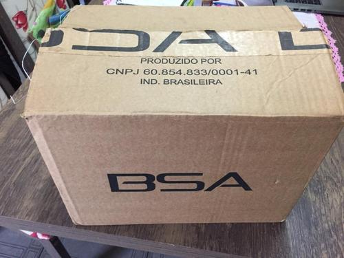 caixa acústica de imbutir bsa