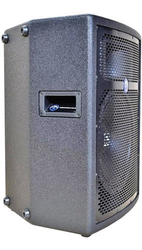 caixa amplificada ativa turbox tba-1200 jbl 12  250w rms