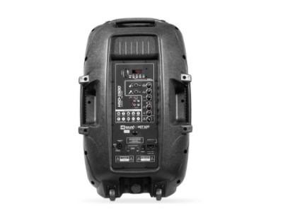 caixa amplificada hs-1500 bluetooth alto falante 15