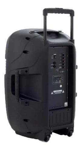 caixa amplificada multilazer 300 watts