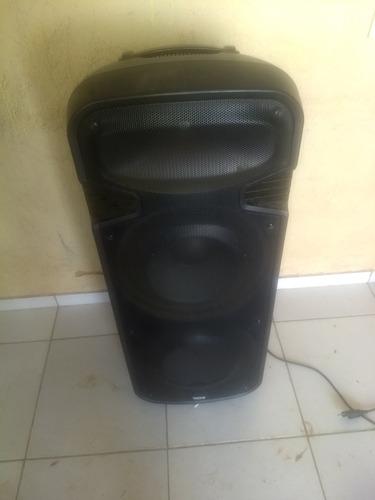 caixa amplificada novik neo
