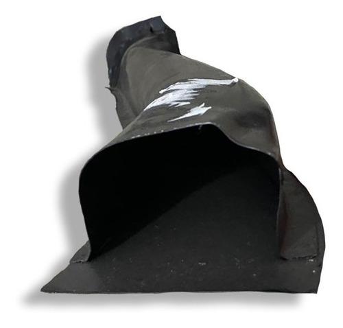 caixa ar fusca 1957/1996 ponta da caixa de ar o par ld le