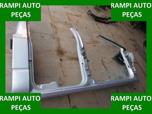 caixa ar lateral direita s10 pitbull 2000 a 2011 dupla